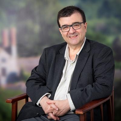 Club de lectura: Javier Cercas, <em>Terra Alta</em>
