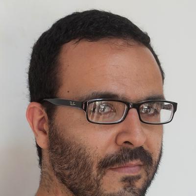 Últimas novelas. Juan Cárdenas y Rodrigo Hasbún en conversación con Inés Martín Rodrigo