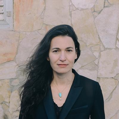 Nicole Krauss en conversación con Juan Gabriel Vásquez