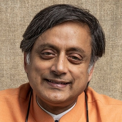 Shashi Tharoor talks to Tahmima Anam