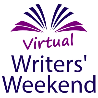 Virtual Writers' Weekend