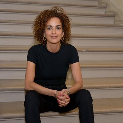 Leïla Slimani talks to Philippe Sands