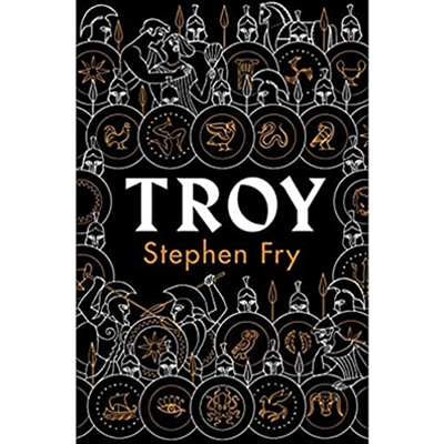 Troy: Our Greatest Story Retold
