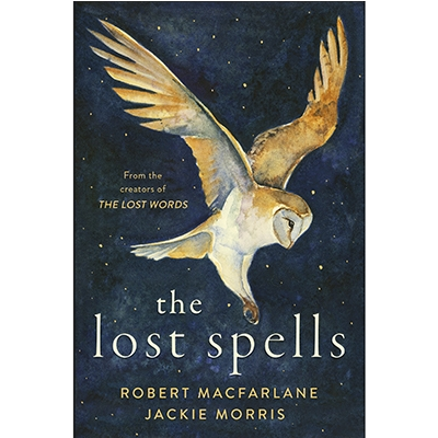 The Lost Spells (CD)