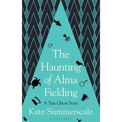 The Haunting of Alma Fielding