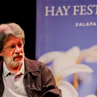 Tomás González in conversation with Juan David Correa
