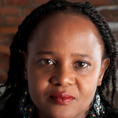 Edwidge Danticat in conversation with Frank Báez
