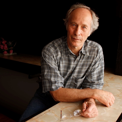 Richard Ford in conversation with Margarita Valencia