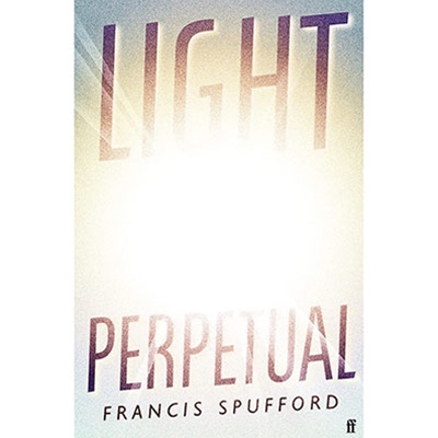 Light Perpetual (Signed Copy)