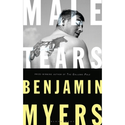 Male Tears (signed copy)