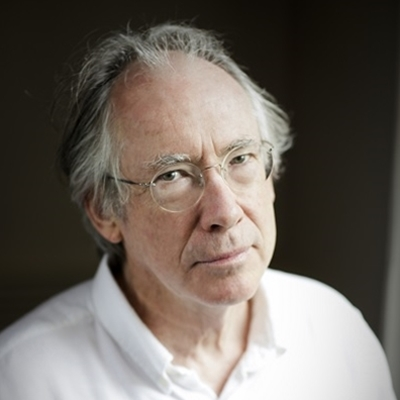 Ian McEwan in conversation with Peter Florence
