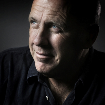 Richard Flanagan talks to Stephanie Merritt