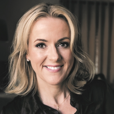 Jojo Moyes talks to Oyinkan Braithwaite
