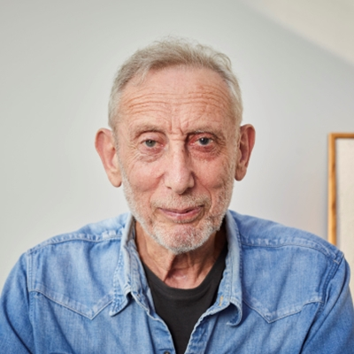 Michael Rosen and Jim Down talk to Rachel Clarke