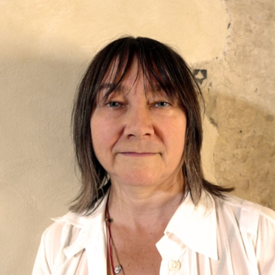 Ali Smith in collaboration with Sarah Wood