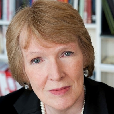 Margaret MacMillan, introduced by Nik Gowing