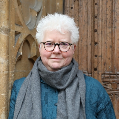 Val McDermid and Kathryn Briggs talk to Louise Welsh