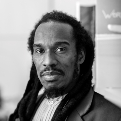 Benjamin Zephaniah talks to Gemma Cairney