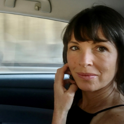 Rachel Cusk talks to Sheila Heti
