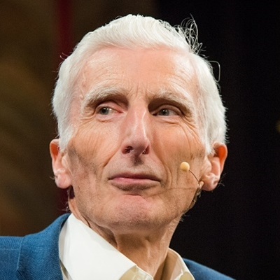 Martin Rees, Maggi Dawn, Richard Harries
