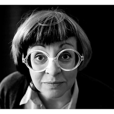 Philippa Perry talks to Stephanie Merritt