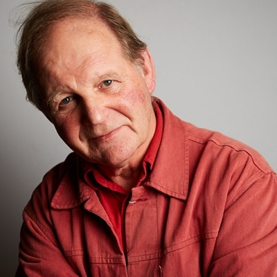 Michael Morpurgo and Maggie Fergusson talk to Peter Florence