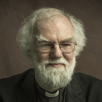 Rowan Williams, Neil MacGregor and friends