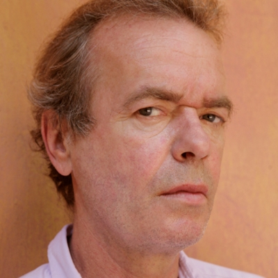 Audio - Martin Amis y Peter Florence