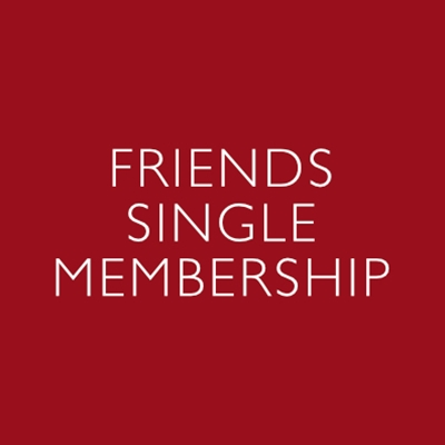 Friends Single Membership