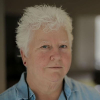 Val McDermid in conversation with Tiffany Murray