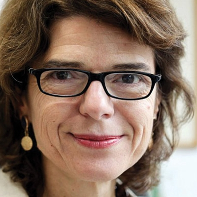 Vicky Pryce talks to Erwin James