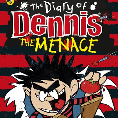Mayhem with Dennis the Menace
