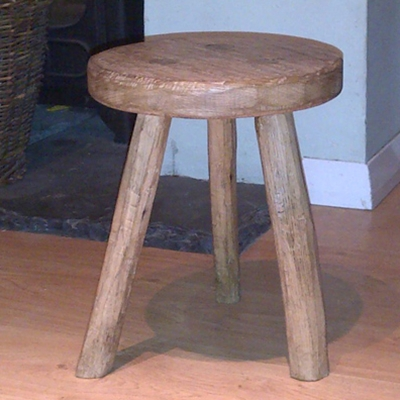Traditional Stool-making Workshop