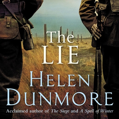 Helen Dunmore talks to Alex Clark