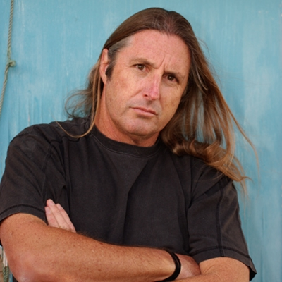 Tim Winton talks to Alex Clark