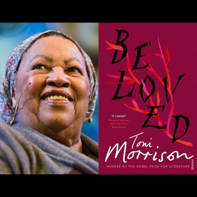 Toni Morrison talks to Peter Florence