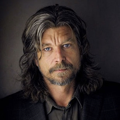 Karl Ove Knausgård talks to Razia Iqbal