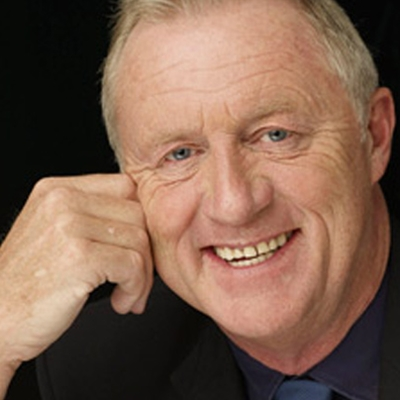 Chris Tarrant talks to Paul Blezard