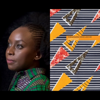 Chimamanda Ngozi Adichie talks to Ted Hodgkinson