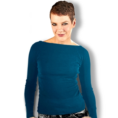 Francesca Martinez talks to Jasper Rees