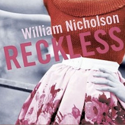 William Nicholson talks to Peter Florence