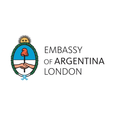 Embassy of Argentina, London