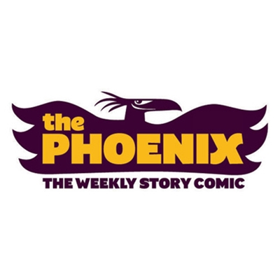 Phoenix Comics Workshop 6