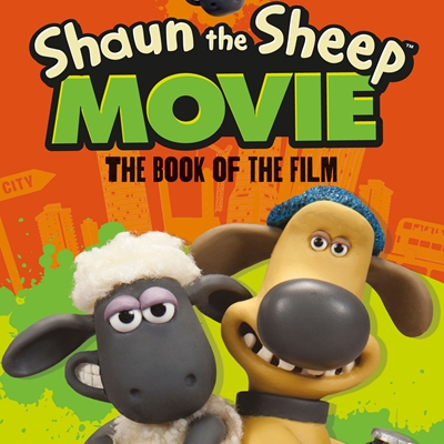 Join the Flock: Shaun the Sheep Model Making