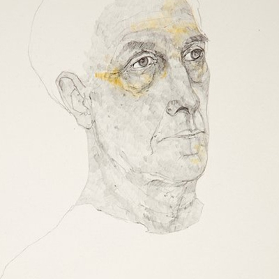 Drawing the Contemporary Portrait