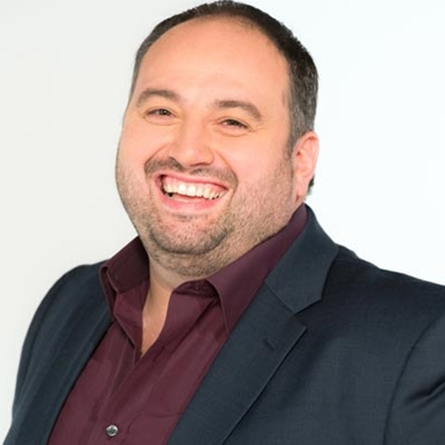 Wynne Evans – LIVE ON AIR