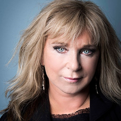 Helen Lederer talks to Georgina Godwin
