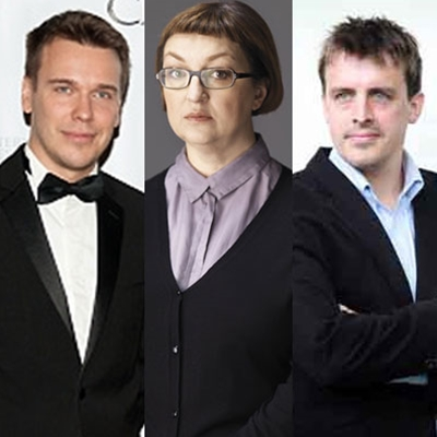 Galina Timchenko, Mikhail Zygar, Oliver Bullough and guests talk to Nataliya Vasilyeva