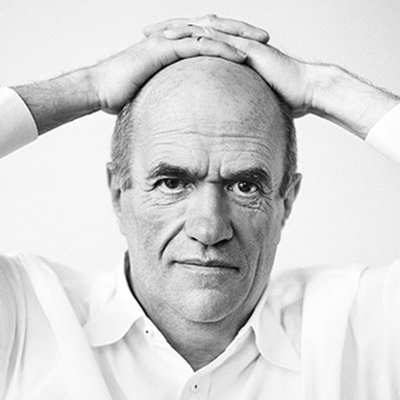 Imagine… Colm Tóibín