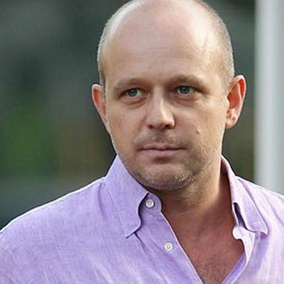 Steve Hilton talks to John Mitchinson